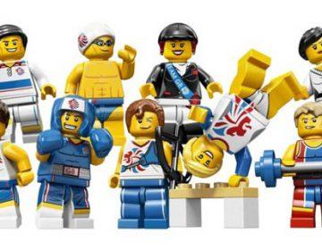 LEGO | London 2012 Olympics