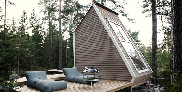 Nido Micro Cabin
