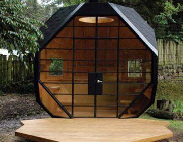 Polyhedron Habitable