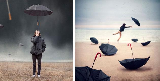Surreal Photo Manipulations | Kevin Corrado