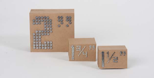 Jobeur | Creative Nail Packaging