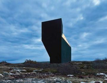 Tower Studio   Fogo Island