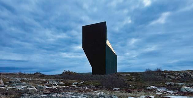 Tower Studio | Fogo Island