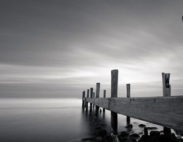Black and White Photography by Lance Ramoth
