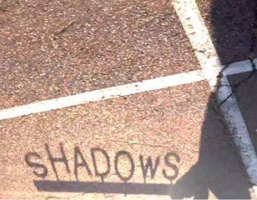 Shadow to Life