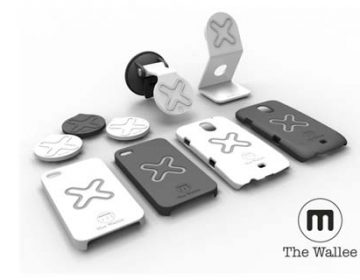 Wallee M – Modular Magnetic Phone System
