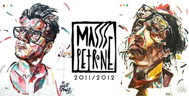 Max Petrone 2011/2012