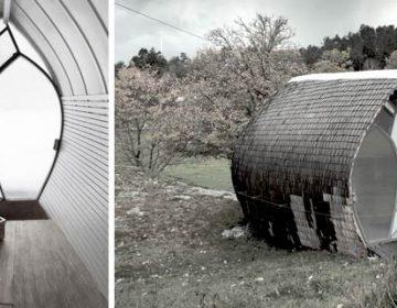 Hus-1 House | Torsten Ottesjo