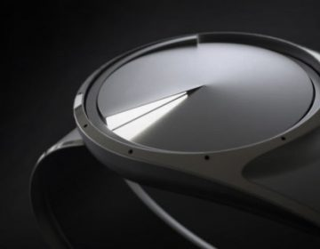 Jormungand | Concept Watch
