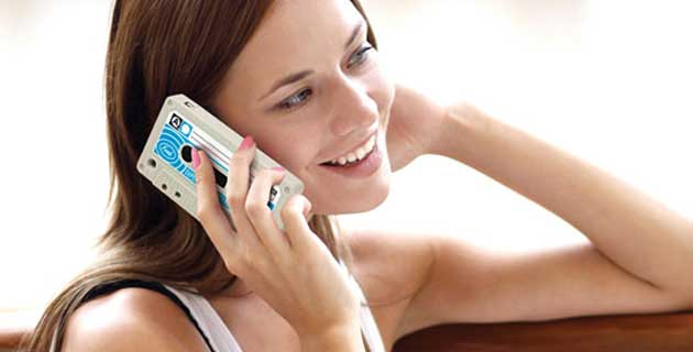 TUNED UP! iPhone Case