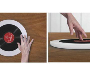 Vinyl Goes Wirelesss