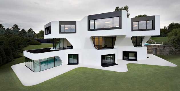 Dupli Casa | J. Mayer H.