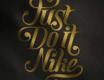 Nike Graphics 2012