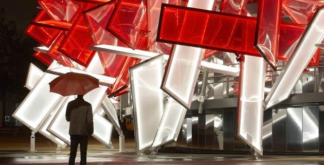 Coca-Cola Pavilion | Olympics