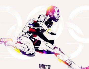 Legendary Olympians