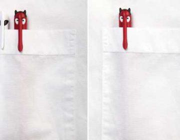 Pocket Penpals