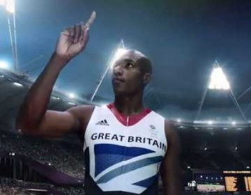 GSK | TV advertisement for London 2012