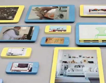 Ikea Catalog App