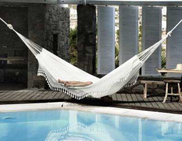 San Giorgio Hotel – Mykonos