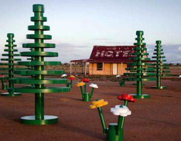 LEGO Forest | Australian Outback