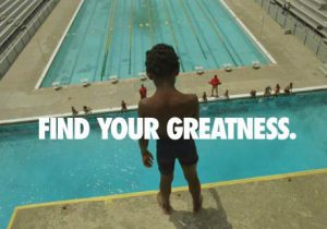 Nike | Find your Greatness