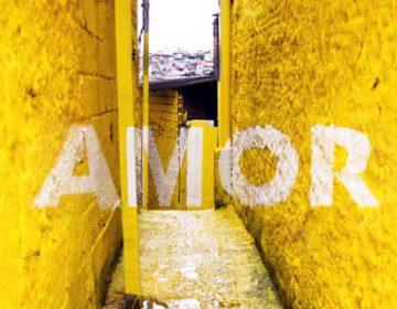 Painting Favelas | Boa Mistura