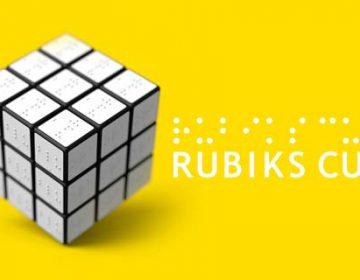 """FEEL"" | Rubik Cube"