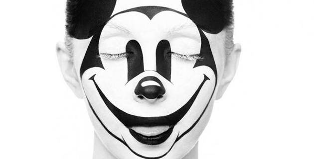 Black & White Portraits