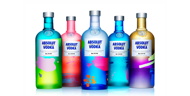 ABSOLUT UNIQUE – Behind The Scenes – VIDEO