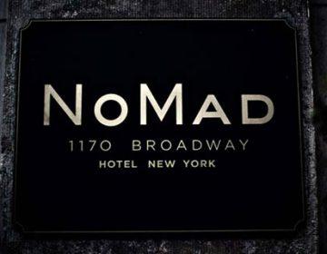 NoMad Hotel – NYC