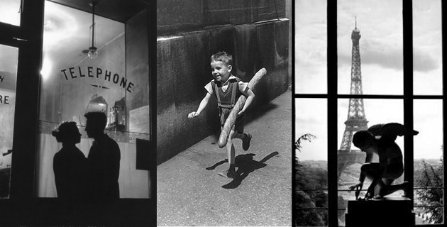 Willy Ronis Photographs