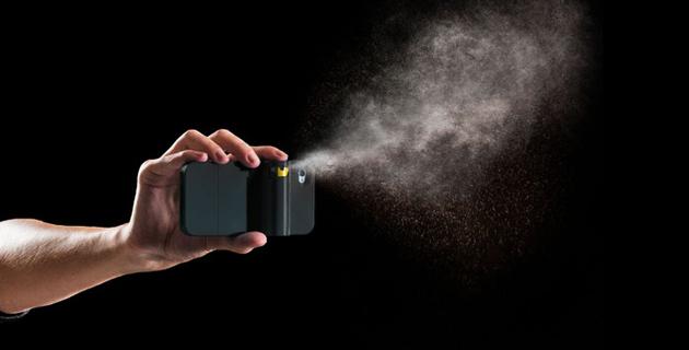 Spraytect | pepper spray cover for iphone