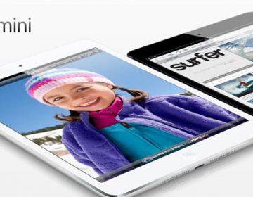 Apple – Introducing iPad mini