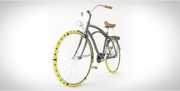 Bike Spikes