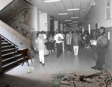 Detroiturbex – Detroit Now and Then