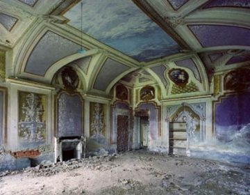 Abandoned Villas of Europe