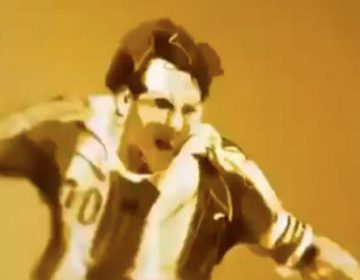 Messi Ballon D'Or | Tribute