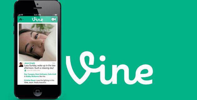 VINE | Video-Sharing App