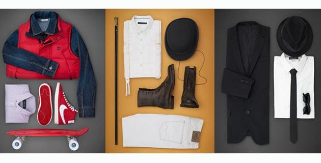 Classic Movie Outfits | Candice Milon