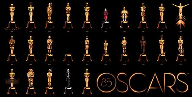 Best Picture Oscars Winners