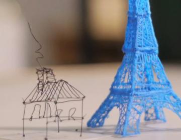 3Doodler | 3d Printing Pen