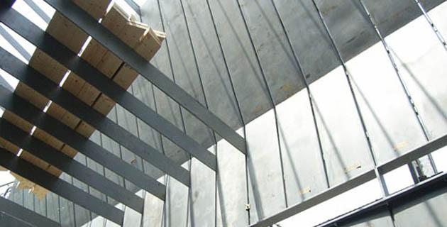 Tokyo Steel House