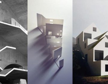 10 Inspirational Images – Architecture
