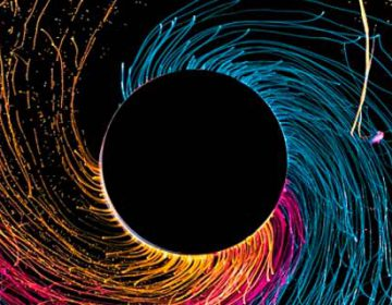 Black Hole | Fabian Oefner