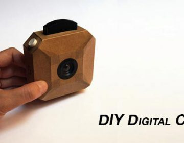 DIY Digital Camera