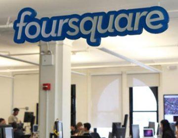 Foursquare Headquarters NYC