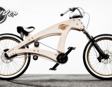 Sawyer | DIY Bicycle