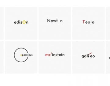Scientists Minimalist Posters