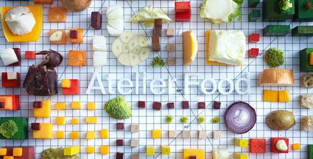 Swedish lab Atelier Food