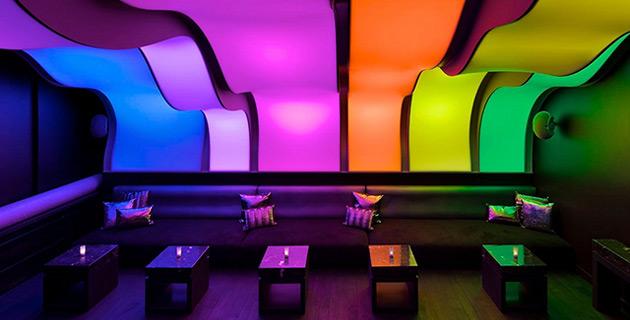 Wunderbar Lounge | Montreal